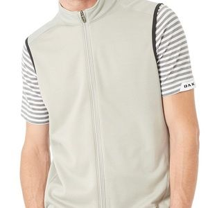 Oakley men's range vest